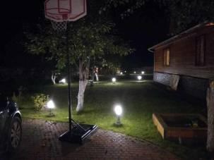 ландшафтное освещение стоимость