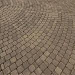 Укладка тротуарной плитки цена за квадратный метр