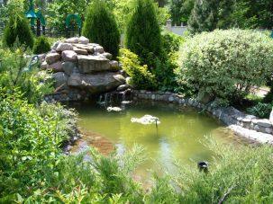 Пленка для садового пруда цена