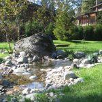 Проектирование прудов и искусственных водоемов